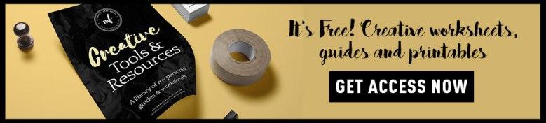 MF Creative Tools & Resources