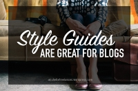 MichelleFreelances Style Guide For Blogs FREE Printable