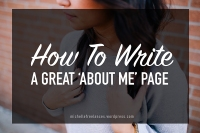 MichelleFreelances- Write Great About Me Page