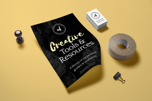 MF Creative Tools & Resources Library