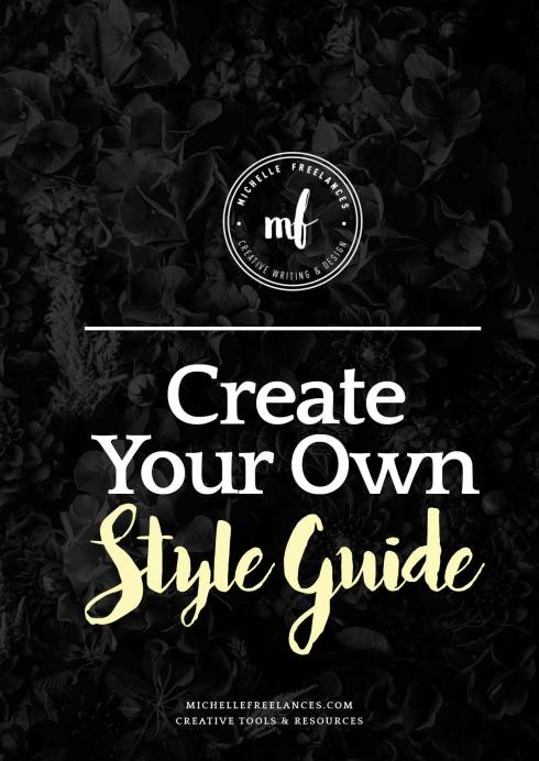 Style-Guide-MichelleFreelances