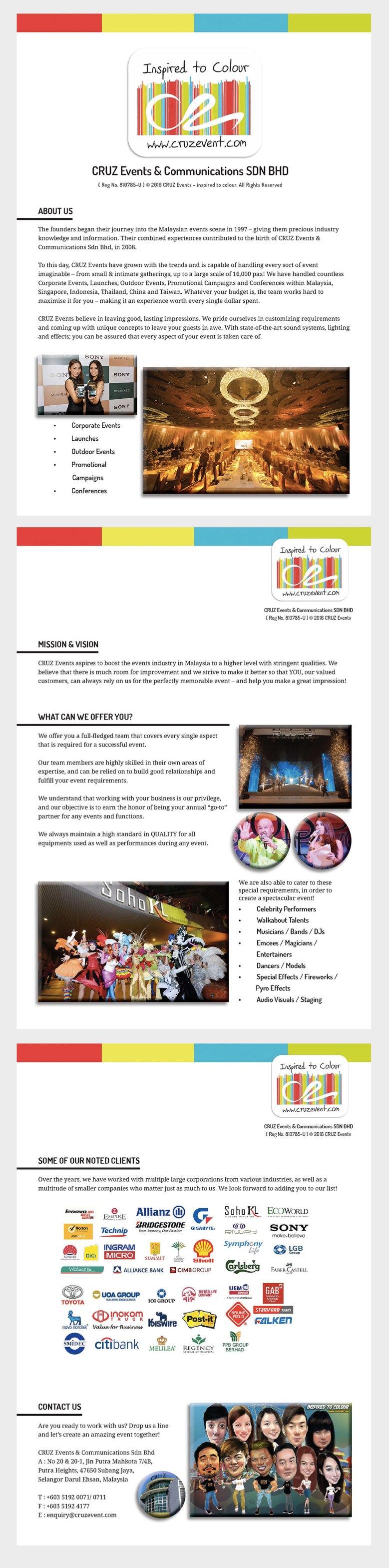 CRUZ events-press-release