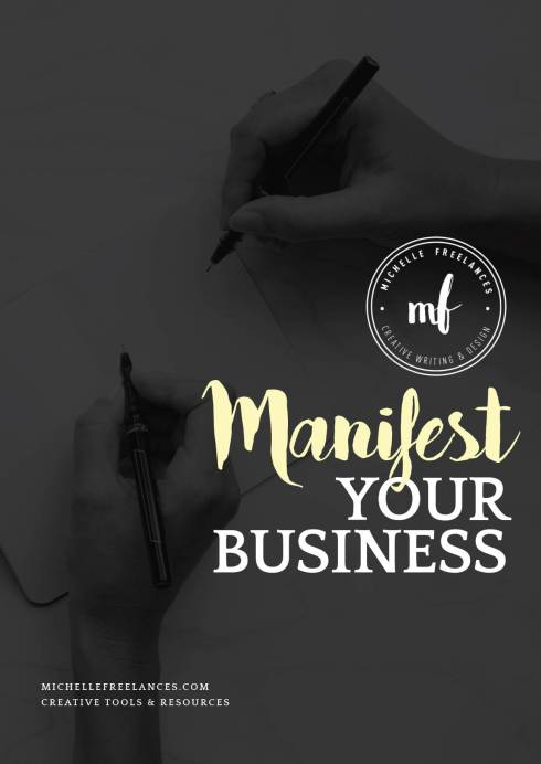 Manifest-Your-Business-MichelleFreelances